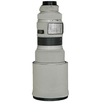 LensCoat voor Canon 300 IS f/2.8 Canon Wit