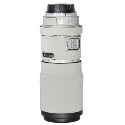 LensCoat voor Canon 300 IS f/4 Canon Wit