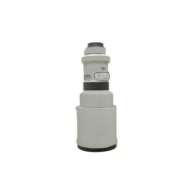 LensCoat voor Canon 400 DO Canon Wit