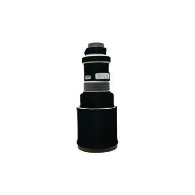 LensCoat voor Canon 400 DO Zwart