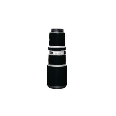 LensCoat voor Canon 400 f/5.6 Zwart