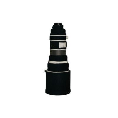 LensCoat voor Canon 400 IS f/2.8 Zwart