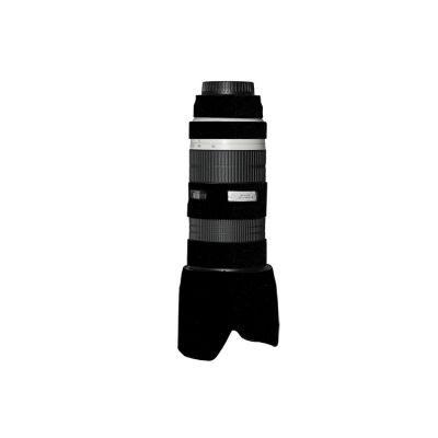 LensCoat voor Canon 70-200 f/2.8 Zwart