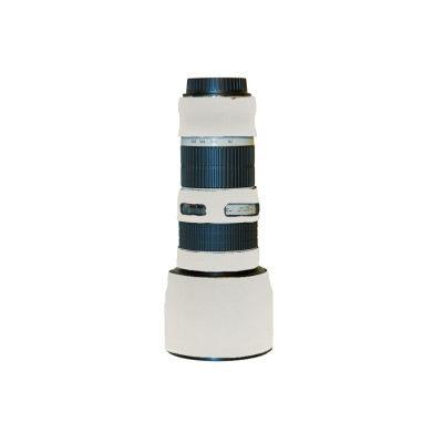 LensCoat voor Canon 70-200 f/4 Canon Wit
