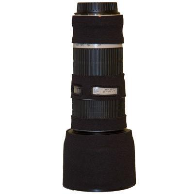 LensCoat voor Canon 70-200 f/4 Zwart