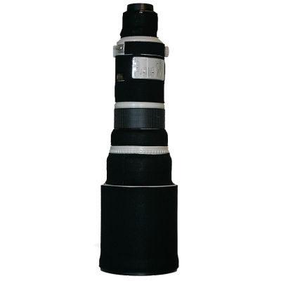 LensCoat voor Canon 500 IS Zwart