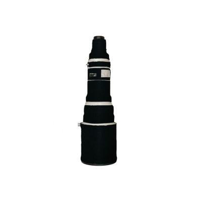 LensCoat voor Canon 600 IS Zwart