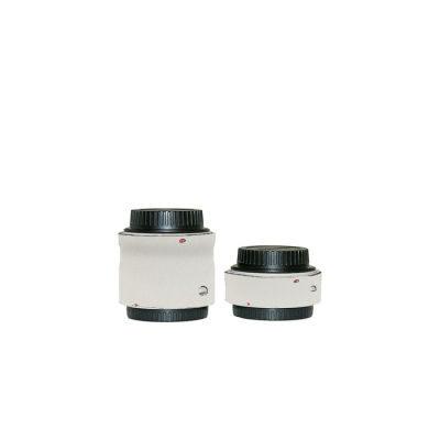 LensCoat voor Canon Extender Set II Canon Wit