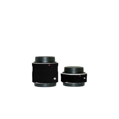 LensCoat voor Canon Extender Set II Zwart