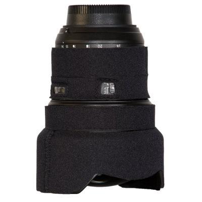 LensCoat voor Nikon 14-24 AFS Zwart