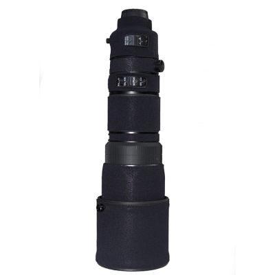 LensCoat voor Nikon 200-400VR & 200-400VR II Zwart