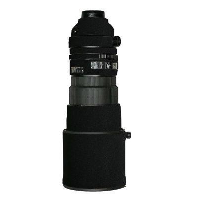 LensCoat voor Nikon 300 VR f/2.8 Zwart