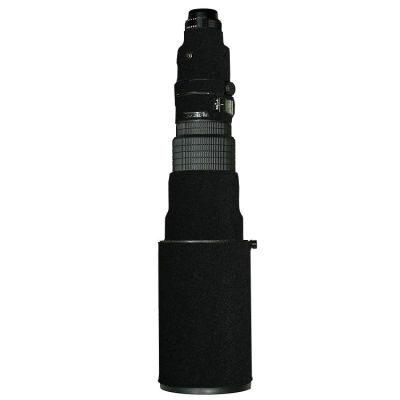 LensCoat voor Nikon 500 AFS I Zwart