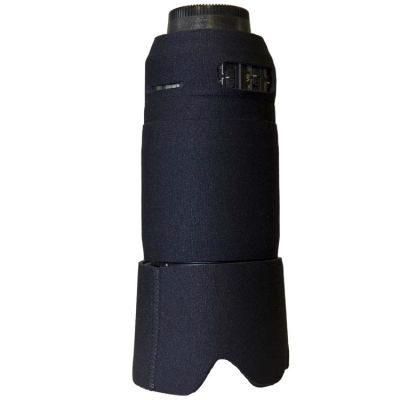 LensCoat voor Nikon 70-300 VR Zwart