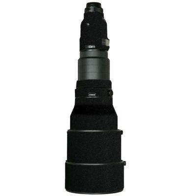 LensCoat voor Nikon 600 AFS II Zwart