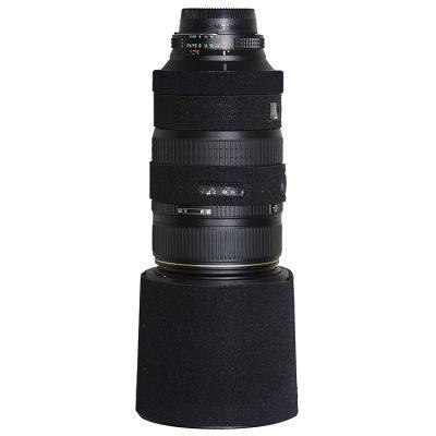 LensCoat voor Nikon 80-400 VR Zwart