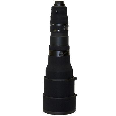 LensCoat voor Nikon 600 VR Zwart