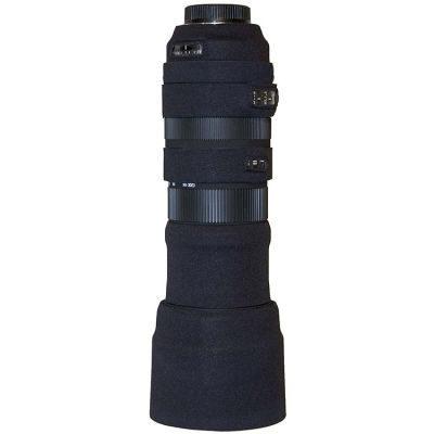 LensCoat voor Sigma 150-500 Zwart