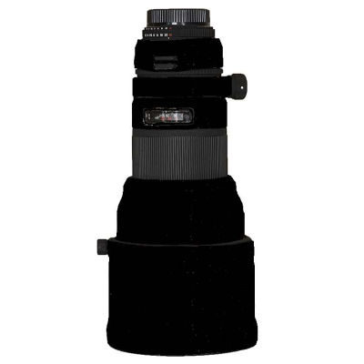 LensCoat voor Sigma 300 2.8 APO DG Zwart