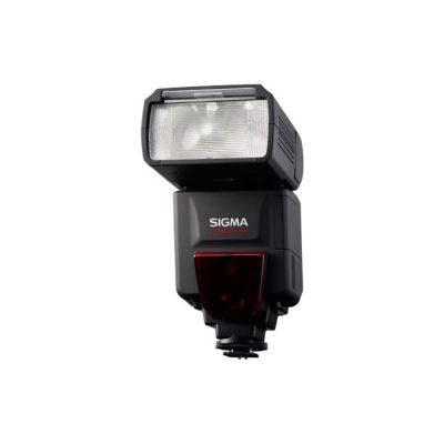 Sigma EF-610 DG ST flitser Canon