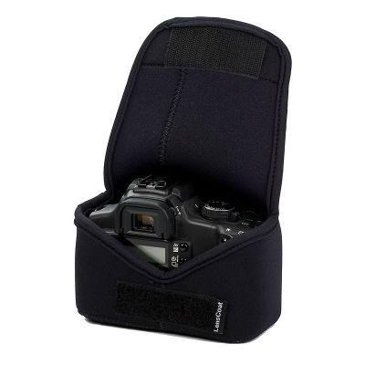 LensCoat BodyBag Compact - Zwart