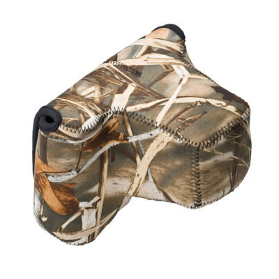 LensCoat BodyBag Pro w/lens - Realtree Advantage
