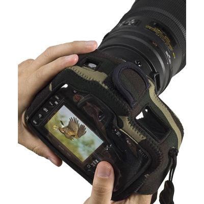 LensCoat BodyGuard CB - Legergroen
