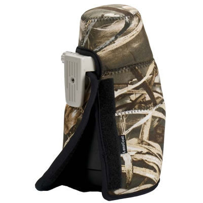 TravelCoat voor Canon 100-400/70-200 IS 2.8 w/hood - Realtree Advantage
