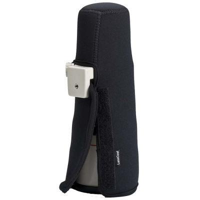 TravelCoat voor Canon 400 f5.6 - Zwart