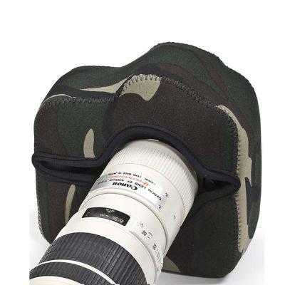 LensCoat BodyGuard Pro - Legergroen