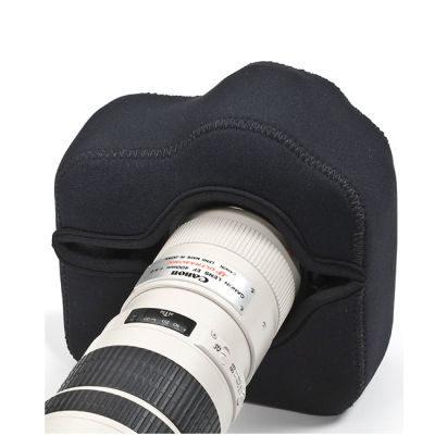 LensCoat BodyGuard Pro - Zwart