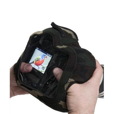 LensCoat BodyGuard Pro CB - Legergroen