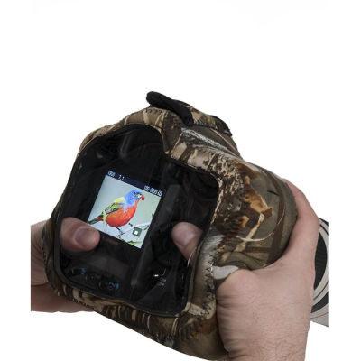 LensCoat BodyGuard Pro CB - Realtree Advantage