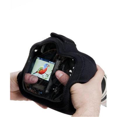 LensCoat BodyGuard Pro CB - Zwart