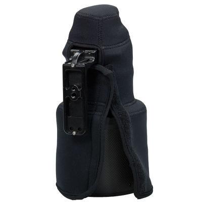 TravelCoat voor Nikon 300 VR - Zwart