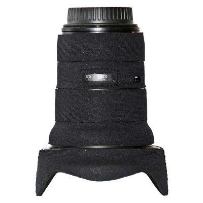 LensCoat voor Canon 16-35 2.8 Zwart