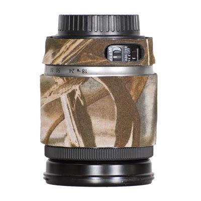 LensCoat voor Canon 18-200 f/3.5-5.6 IS Realtree Advantage