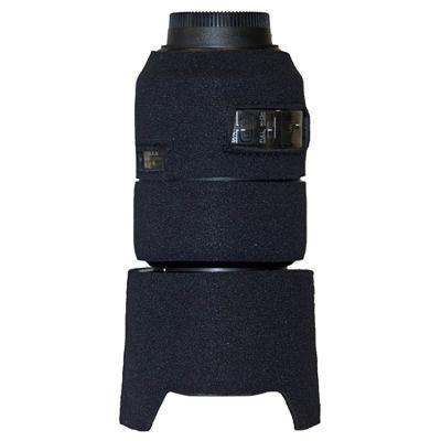 LensCoat voor Nikon 105 VR Macro Zwart