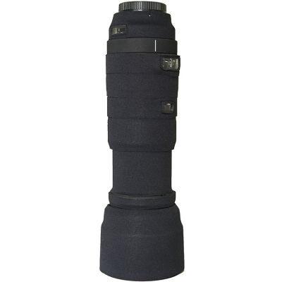 LensCoat voor Sigma 120-400 Zwart