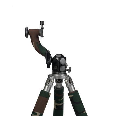 LensCoat voor Wimberley Sidekick Legergroen