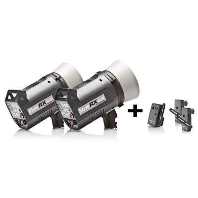 Elinchrom Compact Style Combi 900W/S (600/300) + Skyportset
