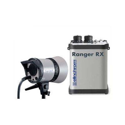 Elinchrom Ranger RX Set A (met A lamphead) - zonder accessoires