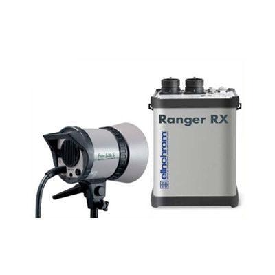 Elinchrom Ranger RX Set S (met S lamphead) - zonder accessoires