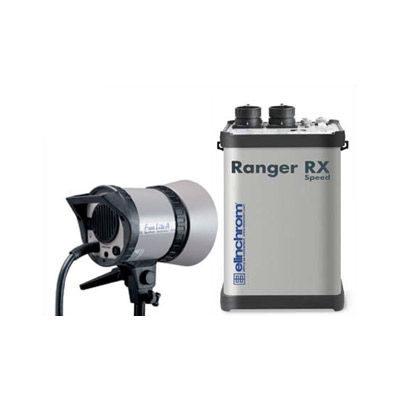 Elinchrom Ranger RX Speed Set A (met A lamphead) - zonder accessoires