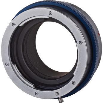 Novoflex MFT/MIN-AF Adapter