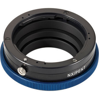 Novoflex NX/PENT Adapter