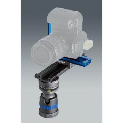 Novoflex VR-Systeem II
