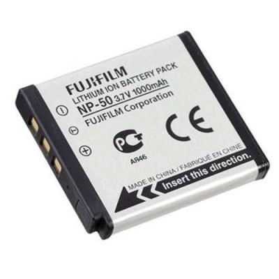 Fujifilm NP-50 accu