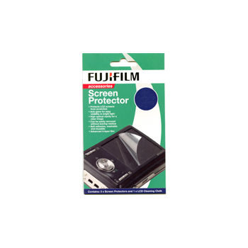Fujifilm Screenprotectorset 3 inch