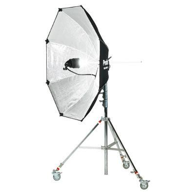Profoto Giant Reflector Zilver 150cm diameter (1,7m2)